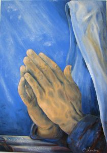 the-famous-praying-hands