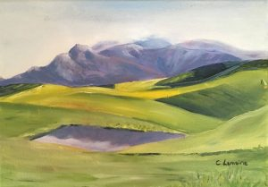 canola-mountains