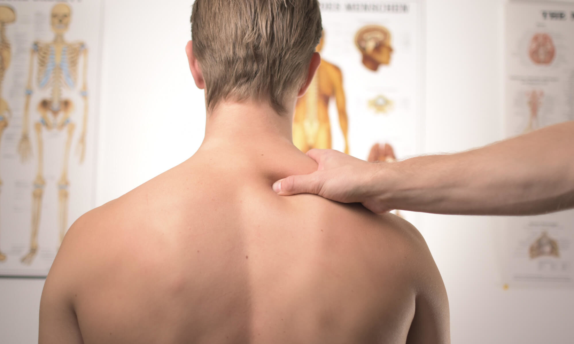 How Pressure Points Massage Therapy Can Help You